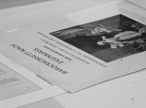Ausführliche Kursunterlagen unterstützrn den Lernprozess