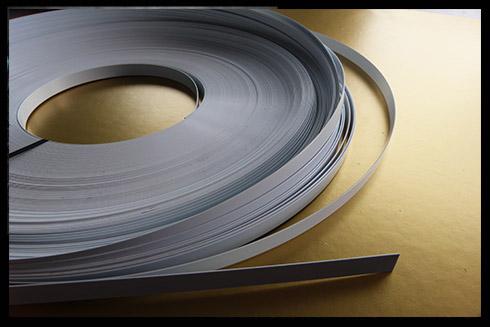 Stahl-Flachfedern Breite 13 mm zum selber schneiden - CHF 3.50 /m